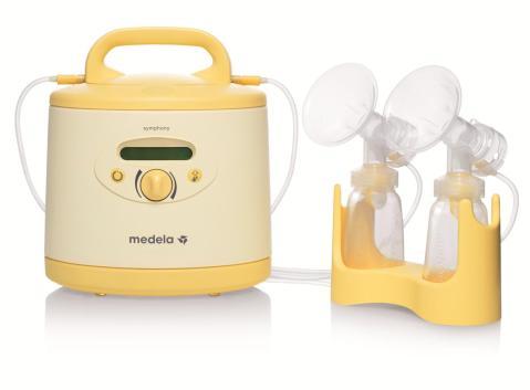 Medela Symphony Breast Pump